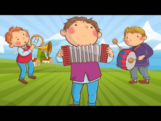 Yeşilay Çocuk Şarkısı - Gerçek Dünya!