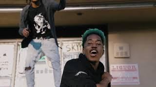 Sha Gualla - Dropbox (Official video)