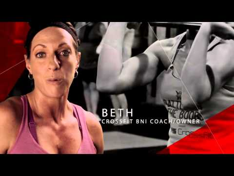 CrossFit BNI Commercial