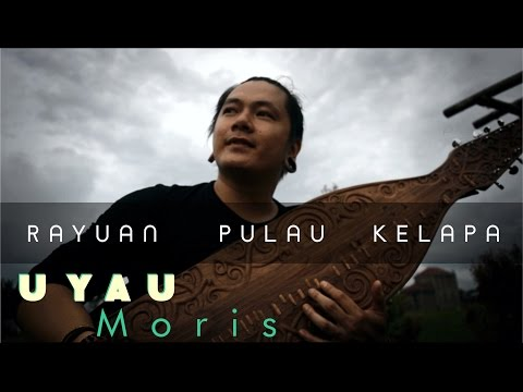Rayuan Pulau Kelapa - Uyau Moris | Sape Cover