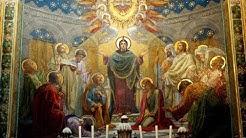 31/05/2020 La Pentecôte en direct de l'Eglise Saint Thomas Apôtre