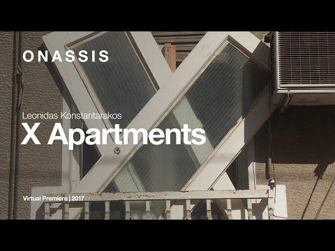 X Apartments | A documentary by Leonidas Konstantarakos (Alaska)