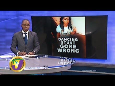 TVJ News: Dancing