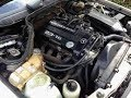 Mercedes 190E 16-Valve Timing Change Tensioners . . .