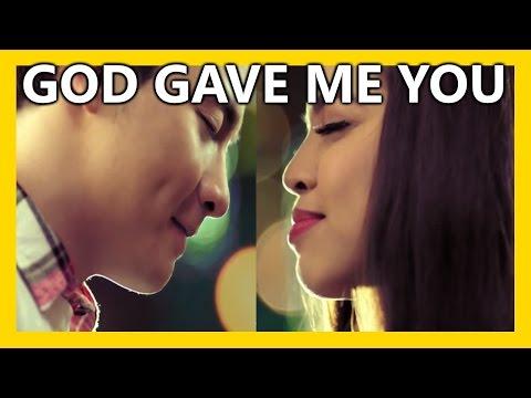 AlDub MV | God Gave Me You