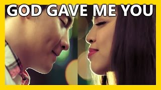 #AlDub MV | God Gave Me You