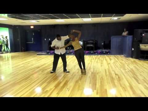 Chicago Style Steppin ft. Snoop & Tosha