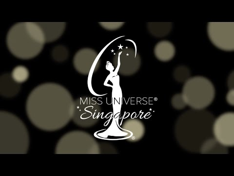 Miss Universe Singapore 2016 Competition: Full Show