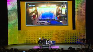Raving Rabbids: Alive and Kicking - E3 2011: Gameplay Demo