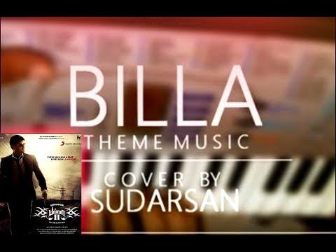BILLA 2 THEME MUSIC