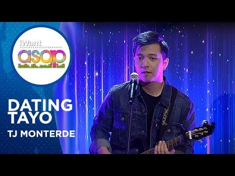 Astronaut dating tayo by tj monterde and kz