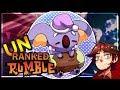 ★ Das mach ich doch im Schlaf - Pokemon Sonne/Mond Wifi Battle (Live) - Ranked Rumble #43