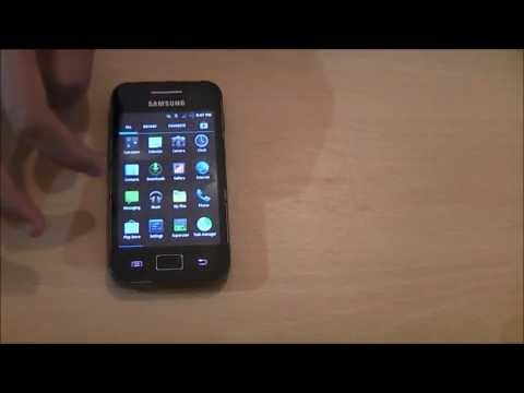 What Are The Top Custom ROMs For Samsung Galaxy Ace S5830i