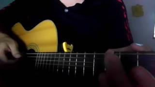 Chúc vợ ngủ ngon - guitar cover NĐN
