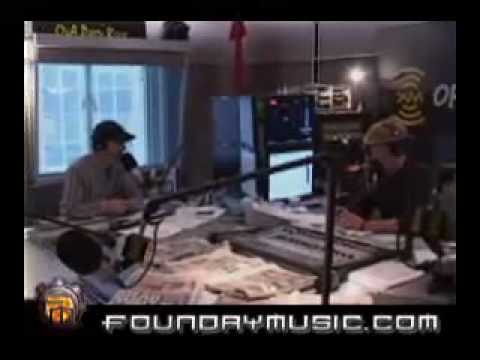 Opie & Anthony - Steve From Yellowstone on the phone with WXMA GM
