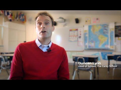 The Carey School and Eurofins SAFER@WORK