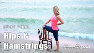 Chair Yoga_Happy Yoga with Sarah Starr_Vol. 5 Trailer