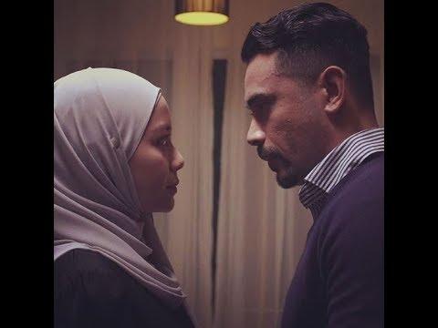 Flashback Tiara & Danny Pujaan Hati Kanda - Kemarin by Seventeen (Remy Ishak & Mira Filzah)