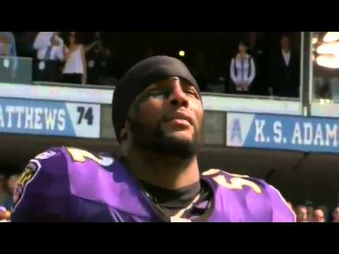 Ray Lewis   R I S E  HD