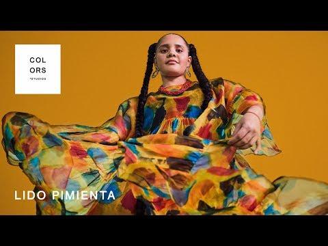 Lido Pimienta - Nada   A COLORS SHOW