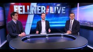 Fellner! Live: Bohrn-Mena vs. Grosz