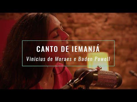 Canto De Iemanjá - Vinicius De Moraes E Baden Powell (cover De Aline Paes E Pedro Franco)