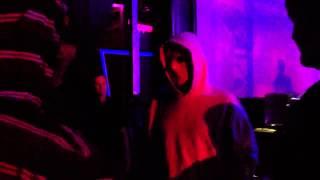 Angerfist (VIP area) Vegas SOTU Thumbnail