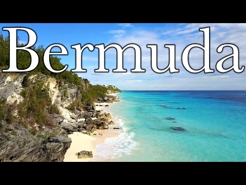 Bermuda English Version