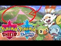 Pokemon Generation 8 Starters Revealed !! 🔥Pokemon Sword & Pokemon Shield !!!🔥