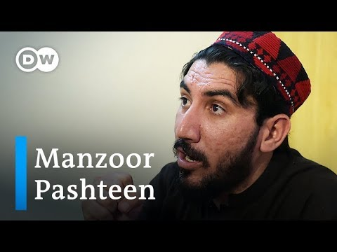 PTM Explained: What's Next For Pakistan's Pashtun Rights Movement?