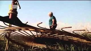 Cercles de culture, contact extra terrestre ? // Documentaire
