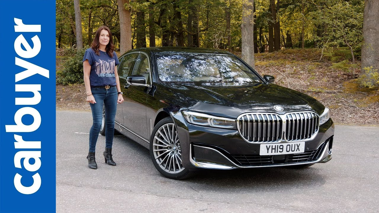 Bmw 7 Series 2020 In Depth Review Carbuyer