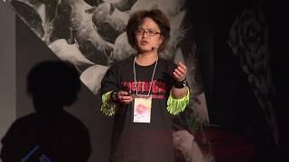 Who killed Midget Pro-Wrsting ?だれがミゼットプロレスを殺したのか? | Hiroyuki Ohta Pretty | TEDxHimi