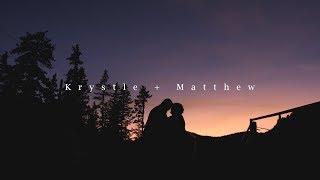 Krystle + Matt