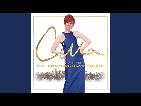 You're My World (with The Royal Liverpool Philharmonic Orchestra & Cliff Richard)