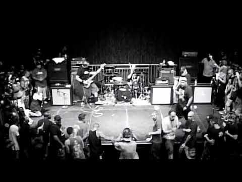 Downset. Live 2014. Eyes shut tight (pro-shot)