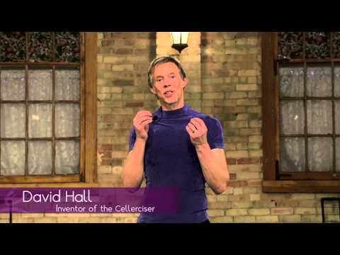 Cellercise - Full Rebounder Workout