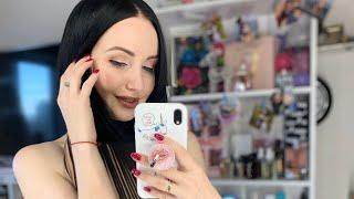 Focallure Косметика с Aliexpress Весь макияж косметикой