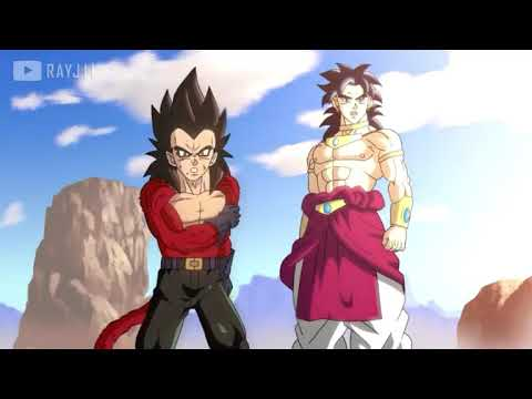 Download Goku Turns Into Super Saiyan 5 For The First Time.