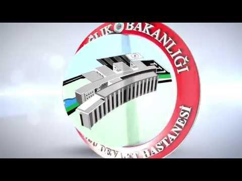 Sungurlu Devlet Hastanesi Tanıtım Filmi