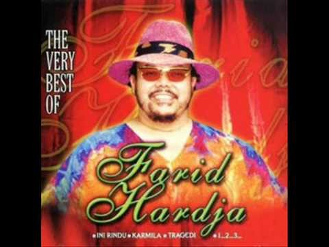 Farid Hardja (Parahyangan) The Very Best Of SONG.