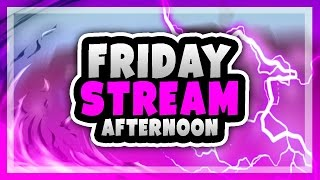 [FF] #ROBLOX Stream! LEGENDARY, PF & MORE! Come Chill! #Gemini4k #Roadto3.8k