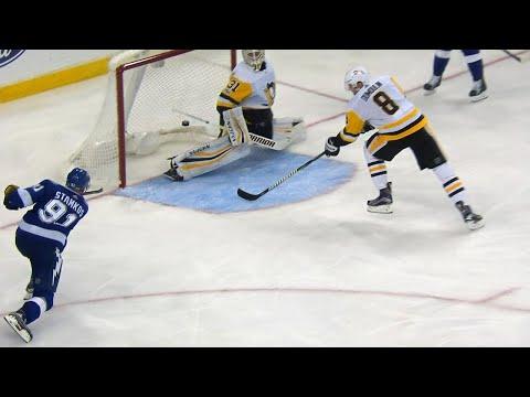 10/12/17 Condensed Game: Penguins @ Lightning