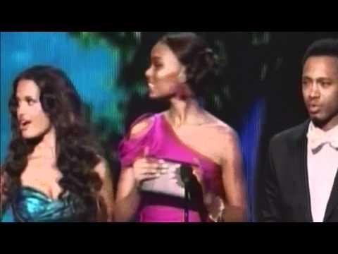2011 BET AWARDS Chris Brown, Rihanna, Tiffany Green = One Big Mess