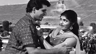 Jaane Teri Nazron Ne - Manoj Kumar, Rajshree | Lata Mangeshkar, Mohammad Rafi | Grahasti Song