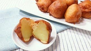 北海道名物!あげいも | Fried potato | kurashiru [クラシル] thumbnail