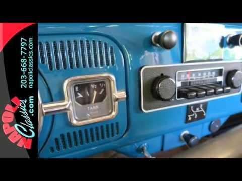1965 Volkswagen Beetle Milford CT Stratford, CT #74793 - SOLD