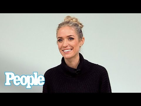 Kristin Cavallari: I Don't Know What I Did with My Time Before I Had Kids | People