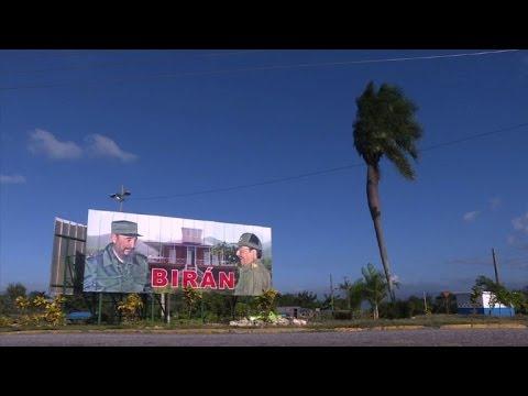 Biran, birthplace of the Castros, cradle of the Cuban Revolution