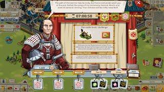 Goodgame Empire - The Samurai Invasion [Redux]